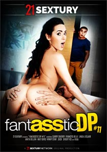 FantASStic DP 11 [21 Sextury]