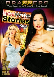 Real Wife Stories 5 [Brazzers]