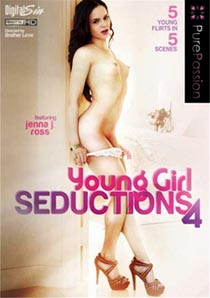 Young Girl Seductions 4 [PurePassion]