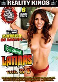 8th Street Latinas 34 [RealityKings]