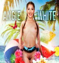 Angie White-Fiebre Brasileña