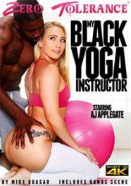 My Black Yoga Instructor