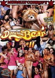 Dancing Bear 11