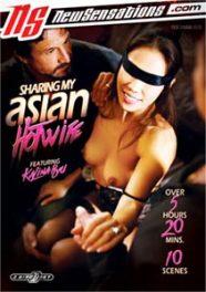 Sharing My Asian Hotwife