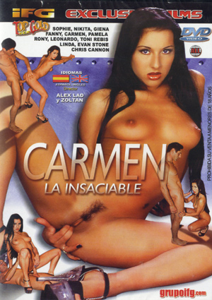 Carmen la insaciable