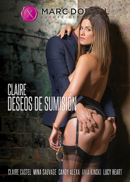 Claire Castel deseos de sumisión