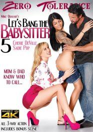 Let's Bang The Babysitter 5