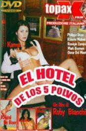 El hotel de los 5 polvos