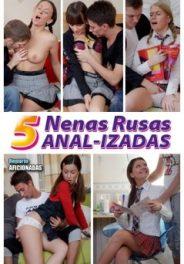 5 nenas rusas anal-izadas