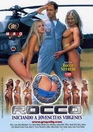 Rocco iniciando a jovencitas vírgenes
