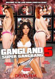 Gang bang para pornstars