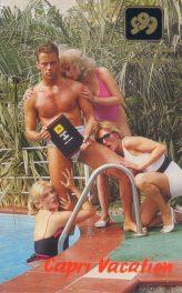 Vacaciones en Capri