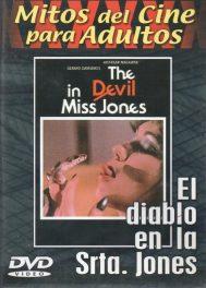 El diablo de la señorita Jones