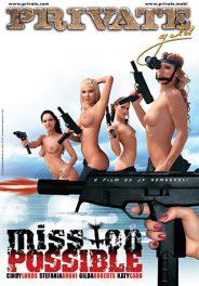 Misión Penetración imposible