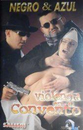 Violencia en el convento