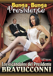 Los Escándalos del presidente Bravucconni