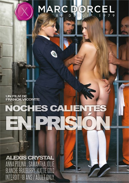 Noches calientes en prisión