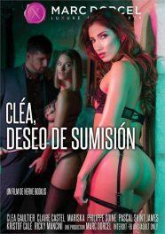 Pelicula Clea, deseo de sumisión en Español