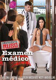 Instituto Ruso: Examen médico