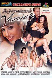 Las perversiones de Yasmine