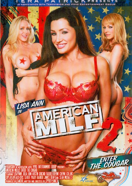 American milf 2 Enter the cougar