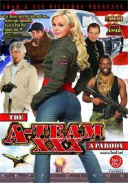 El equipo A Parodia XXX